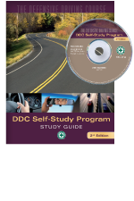 Everything for Defensive Driving Course