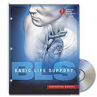 G2015 Basic Life Support (BLS) Instructor Manual