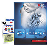 G2015 Basic Life Support (BLS) Provider Manual