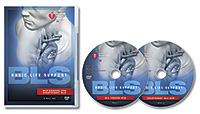 G2015 Basic Life Support (BLS) DVD Set