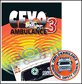 CEVO Ambulance Maneuvering Skills