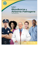 NSC Bloodborne & Airborne Pathogens Workbook