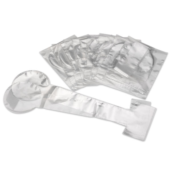 Baby Buddy™ CPR Manikin Lung/Mouth Protection Bags