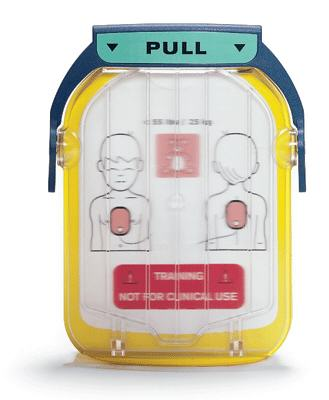 Laerdal Heartstart Pediatric Training Cartridge