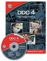 DDC Defensive Driving Course 4 Instructor Certification Package Spanish Version